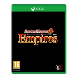Dynasty Warriors 9 Empires Xbox One / Series X