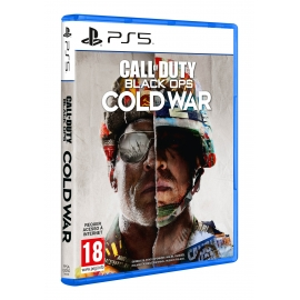 Call of Duty: Black Ops - Cold War (Seminovo) PS5