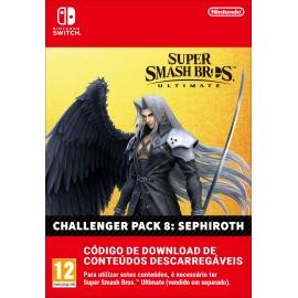 Super Smash Bros. Ultimate: Min Min Challenger Pack 8 Switch (Nintendo Digital)