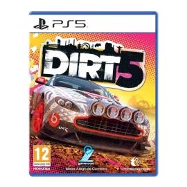 Dirt 5 (Seminovo) PS5