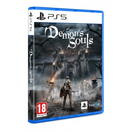 Demon's Souls (Seminovo) PS5