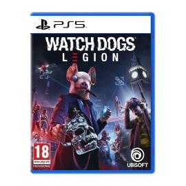 Watch Dogs Legion (Seminovo) PS5