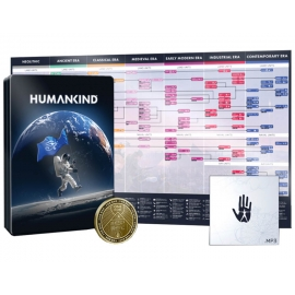 Humankind - Limited Steelbook Edition PC