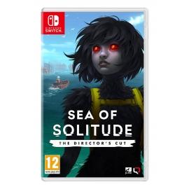 Sea Of Solitude - Director's Cut Switch
