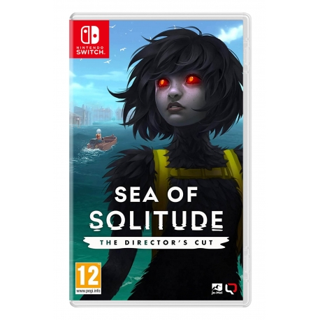 Sea Of Solitude - Director's Cut Switch