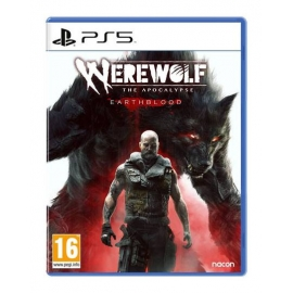 Werewolf: The Apocalypse - Earthblood PS5