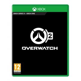 Overwatch 2 Xbox One / Series X