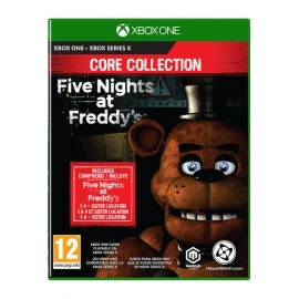 Five Nights at Freddy's: The Core Collection Xbox One / Series X