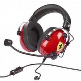 T.Racing Scuderia Ferrari Edition - Dts - Ps4 / Xboxbox One / Pc