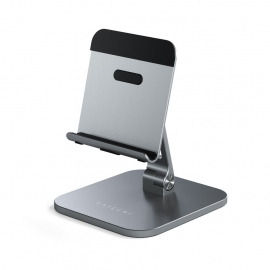 Satechi - Aluminium Desktop Stand for iPad/tablet (sg)
