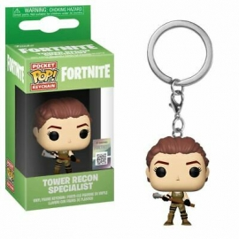 POCKET POP! Fortnite - Tower Recon Specialist