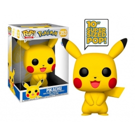 POP! Games: Pokémon - Pikachu Supersized 353