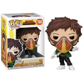POP! Vinyl Animation: My Hero Academia - Overhaul (Kai Chisaki) with Face Cover 788