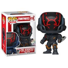POP! Games: Fortnite - The Scientist 618