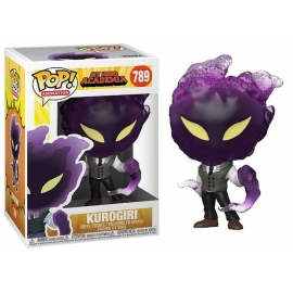 POP! Vinyl Animation: My Hero Academia - Kurogiri 789