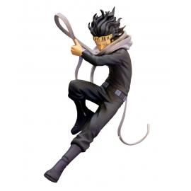 Figura Banpresto My Hero Academia: The Amazing Heroes - Shota Aizawa