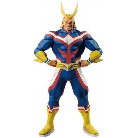 Figura Banpresto My Hero Academia: Age of Heroes - All Might