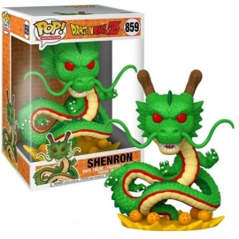 POP! Vinyl Animation: Dragon Ball Z Shenron Dragon Supersized 859