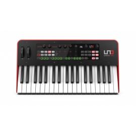IK Multimedia - Sintetizador UNO Synth Pro