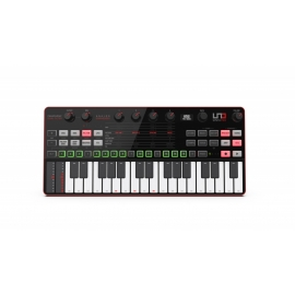 IK Multimedia - Sintetizador UNO Synth Pro Desktop