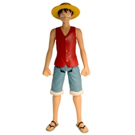 Action Figure One Piece - Luffy
