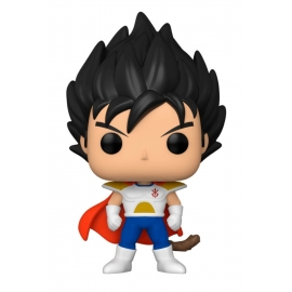 POP! Vinyl Animation: Dragon Ball Z - Prince Vegeta
