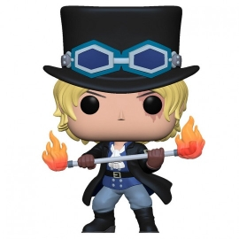 POP! Animation: One Piece - Sabo