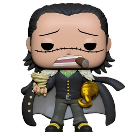 POP! Animation: One Piece - Crocodile