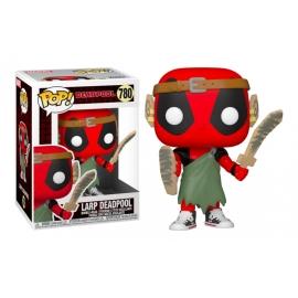 POP! Marvel: Deadpool 30th Anniversary - Larp Deadpool 780
