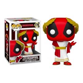 POP! Marvel: Deadpool 30th Anniversary - Roman Senator Deadpool 779