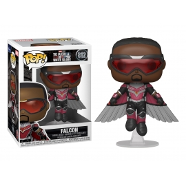 POP! Marvel: The Falcon & The Winter Soldier - Falcon (Flying Pose) 812