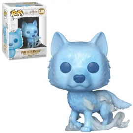 POP! Harry Potter: Wizarding World - Patronus Lupin 130