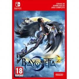 (Nintendo Digital) - Bayonetta 2 - Switch