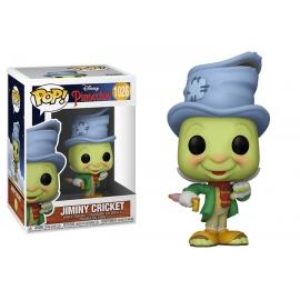 POP!  Disney: Pinocchio - Street Jiminy 1026