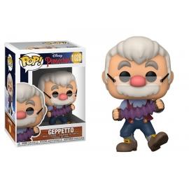 POP!  Disney: Pinocchio - Geppetto w/Accordion 1028