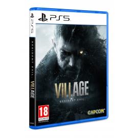 Resident Evil 8 Village - Standard Edition PS5 - Oferta DLC