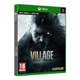 Resident Evil 8 Village Xbox One / Series X