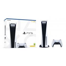Consola Playstation 5 (PS5)