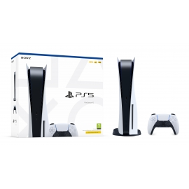 Consola Playstation 5 (PS5)