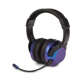 Headset PowerA Gaming Fusion Wired - Nebula