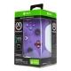 Comando PowerA Xbox One Enhanced Wired - Zen Purple