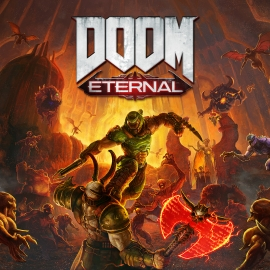 DOOM Eternal: Rip and Tear Pack Switch (Nintendo Digital)