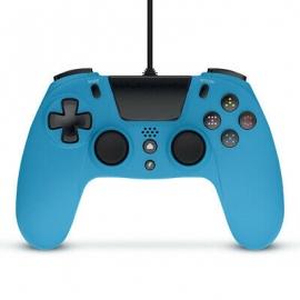 Comando Gioteck VX-4 Wired PS4 - Azul