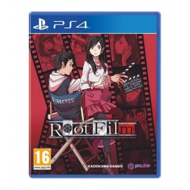 Root Film PS4