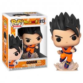 POP! Vinyl Animation: Dragon Ball Super - Gohan 813
