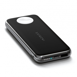 Satechi - Quatro Wireless Power Bank