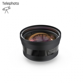ShiftCam - ProLens 60mm Telephoto