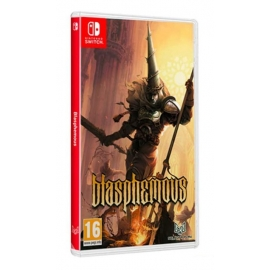 Blasphemous Switch