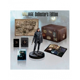 Resident Evil 8 Village - Collector's Edition PS5