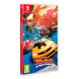 Super Toy Cars 2 Ultimate Racing Switch